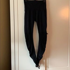 Lululemon ballet leggings